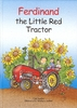 Ferdinand, the little red tractor